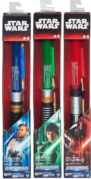 Star Wars Miecz Œwietlny Rotaļu ieroči