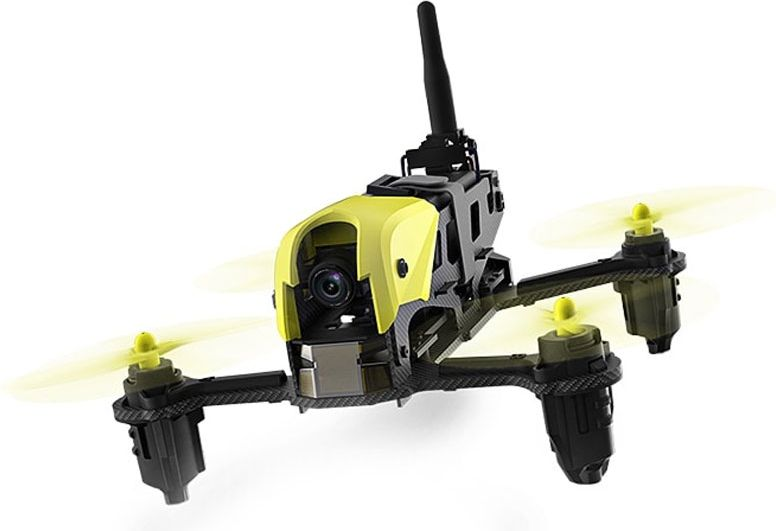 HUBSAN drone H122D X4 Storm FPV racing drone Droni un rezerves daļas