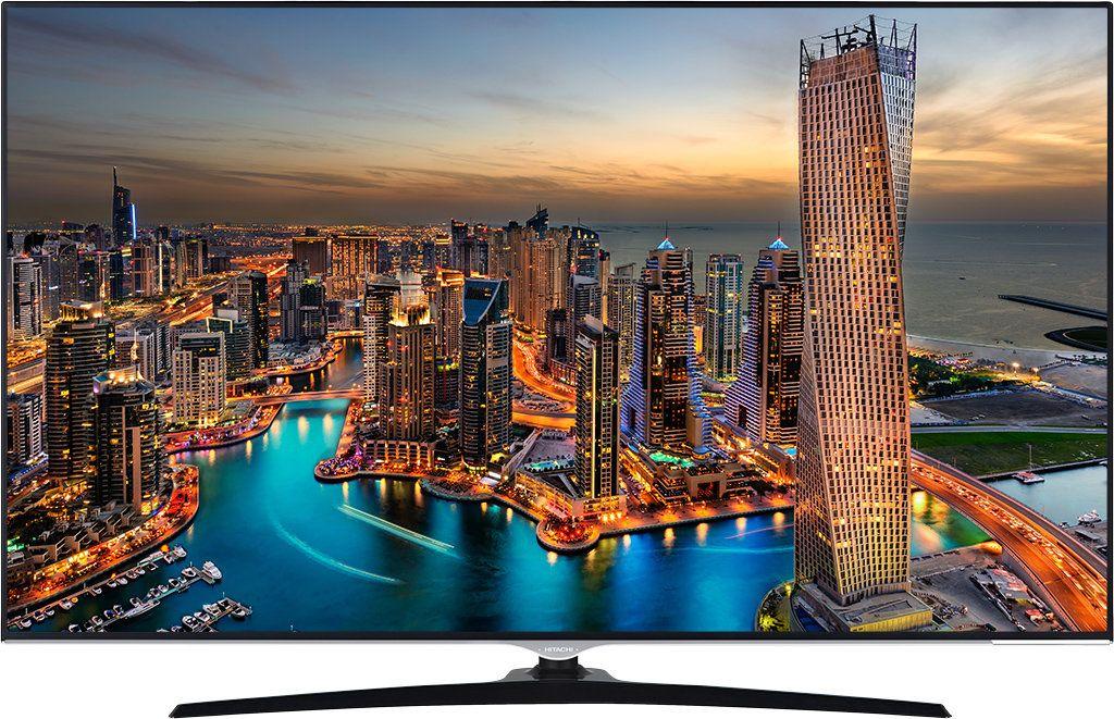Telewizor Hitachi Hitachi 49HK6500 5666183 LED Televizors