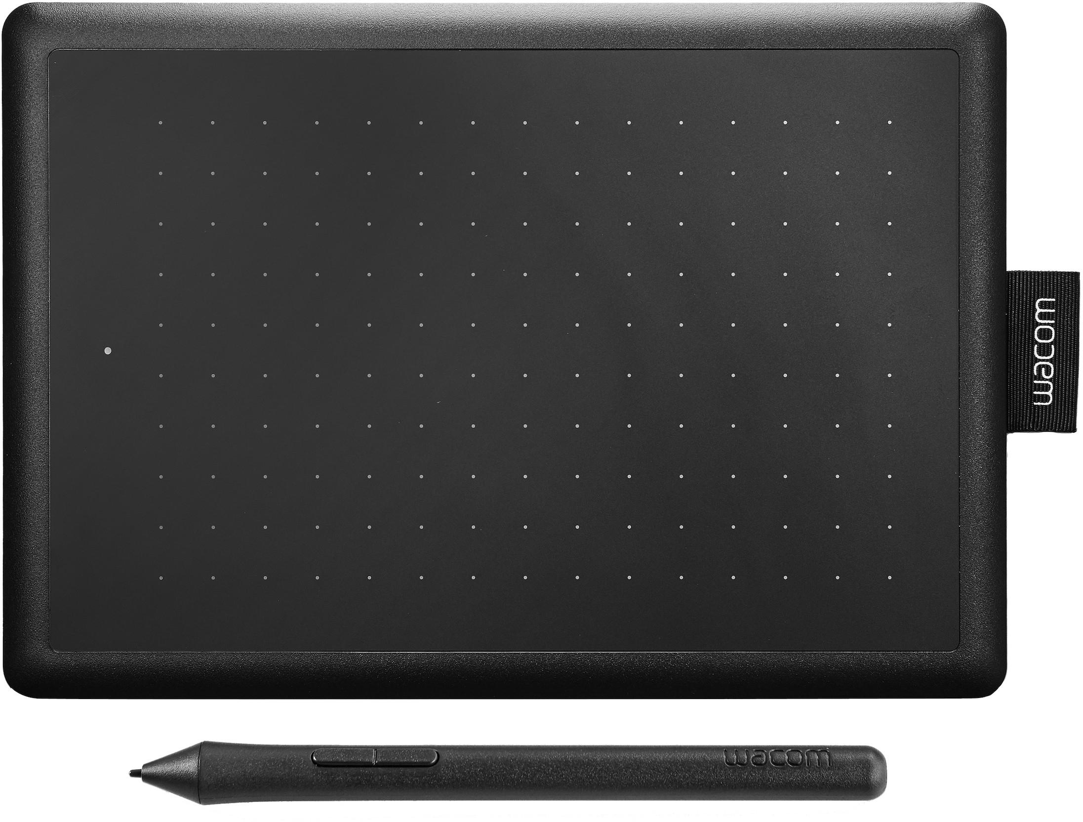 WACOM One by Wacom Creative Pen Tablet S grafiskā planšete