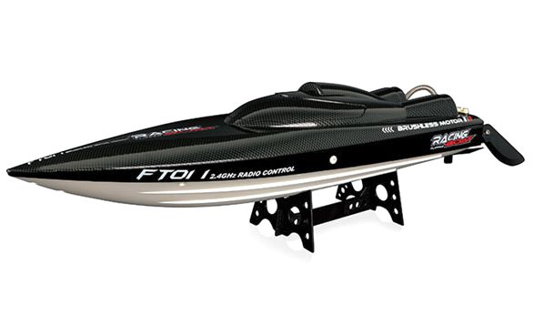 Motorboat FT011 2.4GHz RTR (65cm in length, speed up to 50km/h, brushless engine) FT011