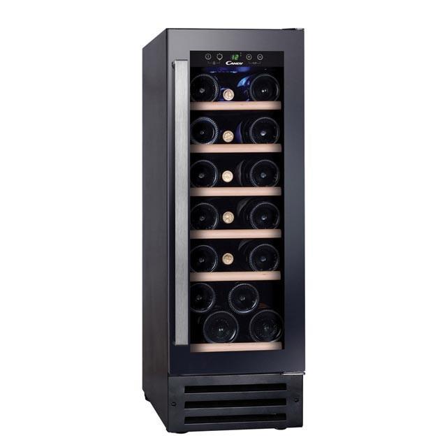Wine cooler Candy CCVB30 CCVB30 Vīna skapji