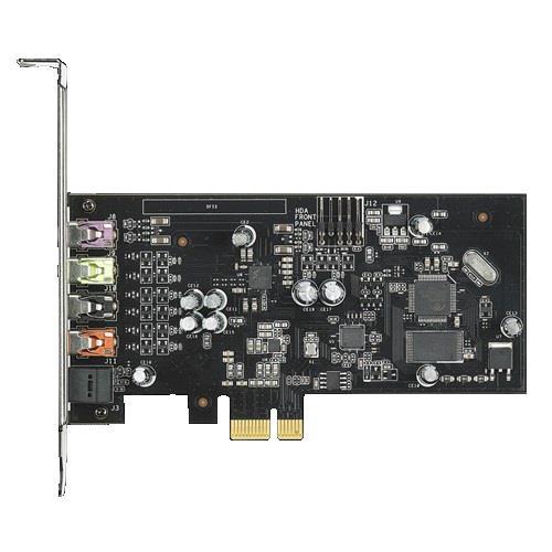 ASUS Xonar SE PCI-Express skaņas karte