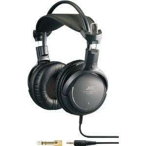 JVC HA-RX900 austiņas