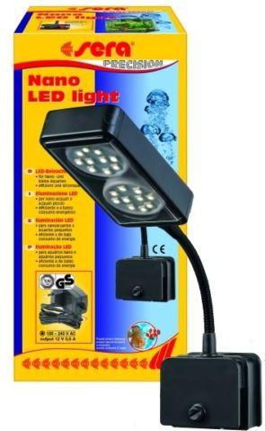 Sera Lampka Led Nano Light