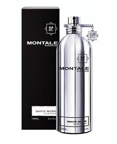 Montale Paris White Musk  EDP 100ml 8595562247823