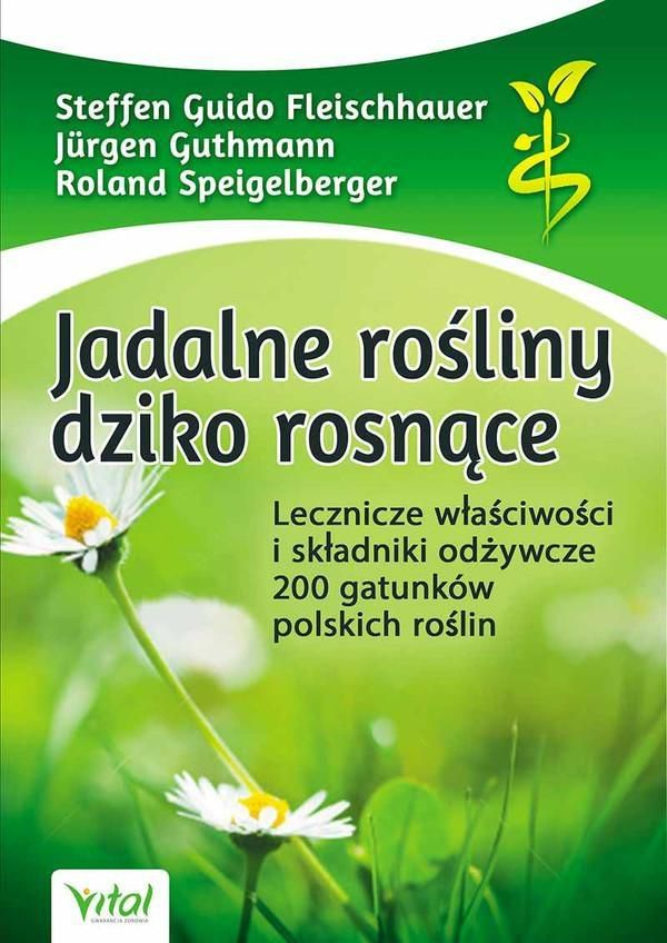 Jadalne rosliny dziko rosnace - 129870 129870 Literatūra