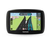 TomTom Start 40 EU45 Car Navigation, Lifetime Map Update Navigācijas iekārta