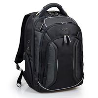 NB Bag 15,6 Port MELBOURNE BackPack portatīvo datoru soma, apvalks
