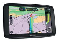 TomTom Via 52 Europe    Lifetime Navigācijas iekārta