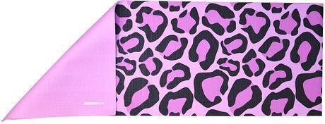 Axer sport pink-black M0614 Matrači un tūrisma paklāji