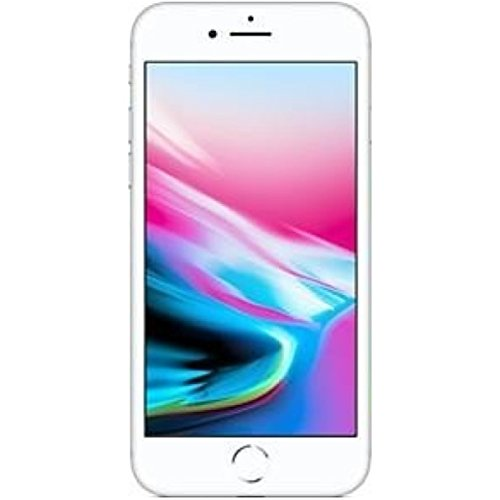 Apple iPhone 8 64GB Silver Mobilais Telefons