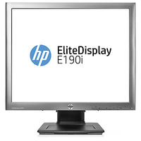 HP EliteDisplay E190i monitors