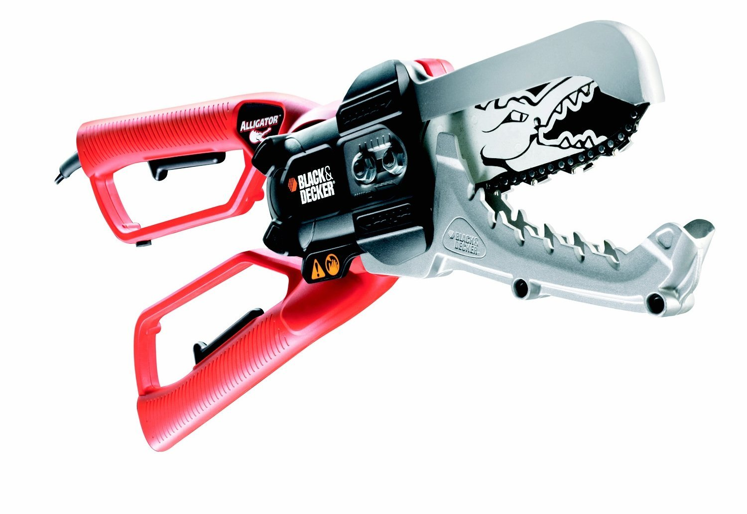 Black&Decker Chainsaw GK1000 orange GK1000