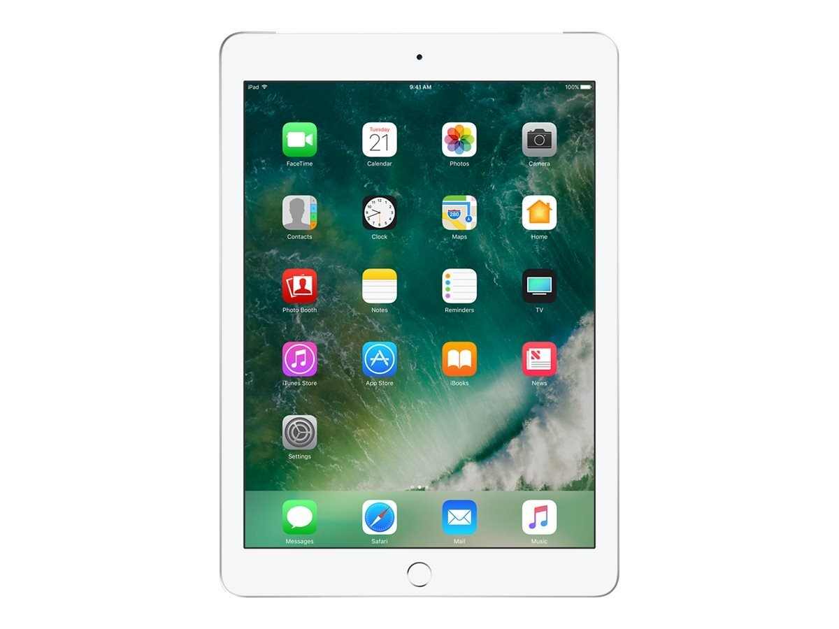Tab Apple iPad 2017 9,7 32GB 4G S Planšetdators