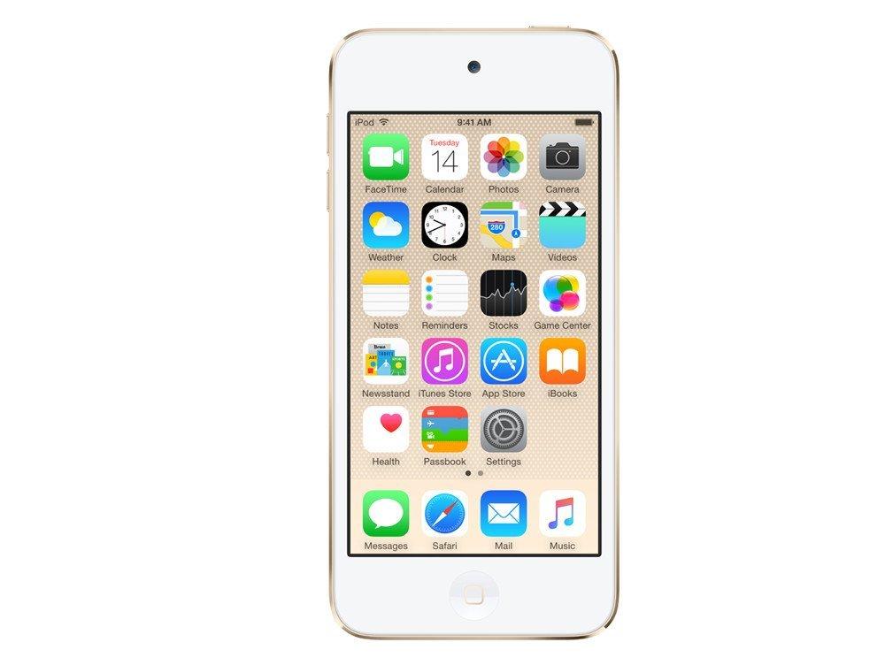 Apple iPOD Touch 32GB gold MP3 atskaņotājs