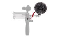 DJI Osmo RODE VideoMicro & Quick Release 360 Mikrofon Adapter Droni un rezerves daļas