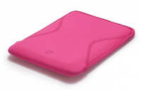 Dicota Tab Case 7'' pink tablet case portatīvo datoru soma, apvalks