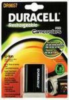 Duracell Premium Analogs Sony NP-FV70 NP-FV90 Battery Camcorder HC3E Li-Ion 7.4V 1640mAh