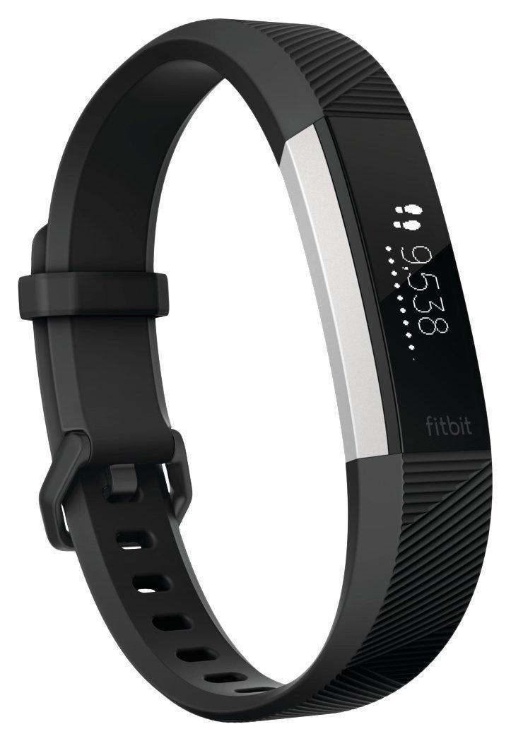 Fitbit Flex Alta HR Small FB408SBKS-EU Viedais pulkstenis, smartwatch