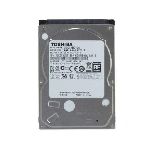 TOSHIBA MQ01ABD series (2.5