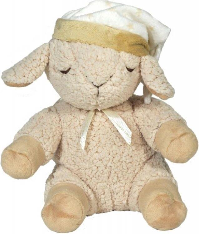Cloud B Sleeping sheep with motion sensor (CB0028)