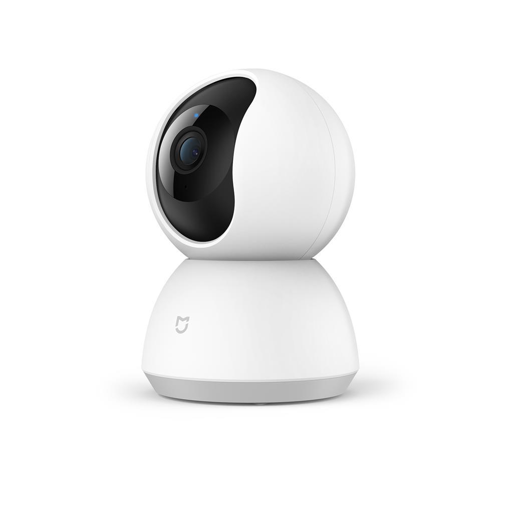 XIAOMI Mi Home Security Camera 360° 1080P novērošanas kamera