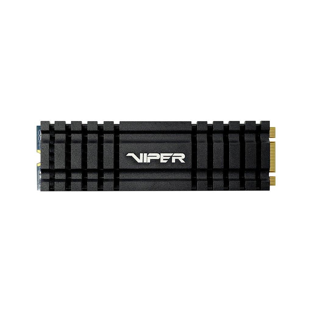 Patriot Viper VPN100 SSD 1TB M.2, PCIe x4, NVMe 3450/3000MB/s SSD disks