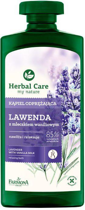 Farmona Herbal Care Kapiel odprezajaca Lawenda  500ml 214258