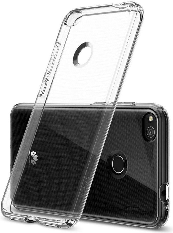 Spigen Liquid clear     case Huawei P9 lite 201