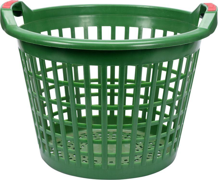FLO Kosz ogrodniczy 35L azurowy zielony (35611) 35611