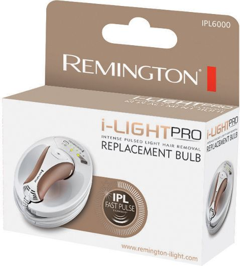 Remington SP-60000SB i-Light Light Bulb (tikai spuldze) Epilators
