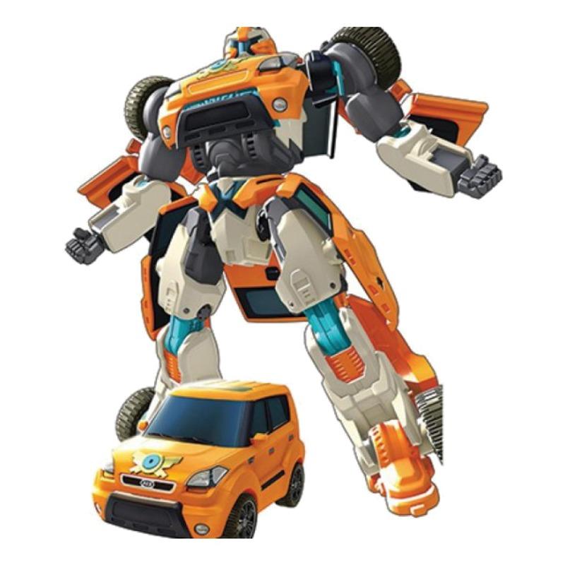 Tobot X 301001 Rotaļu auto un modeļi