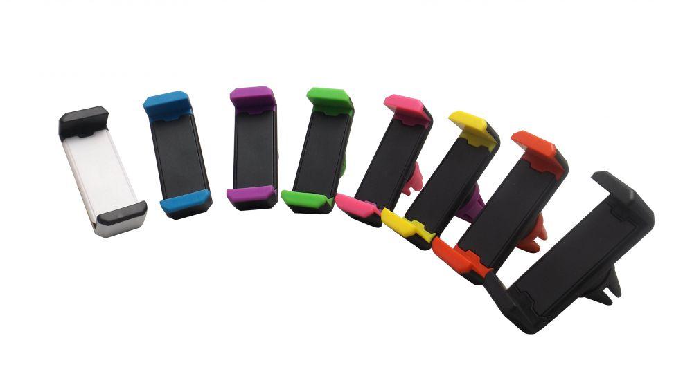 Evelatus Car holder ECH01 black Mobilo telefonu turētāji
