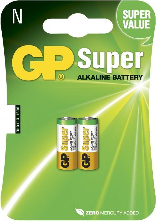 GP LR1/N X2 Blister Baterija