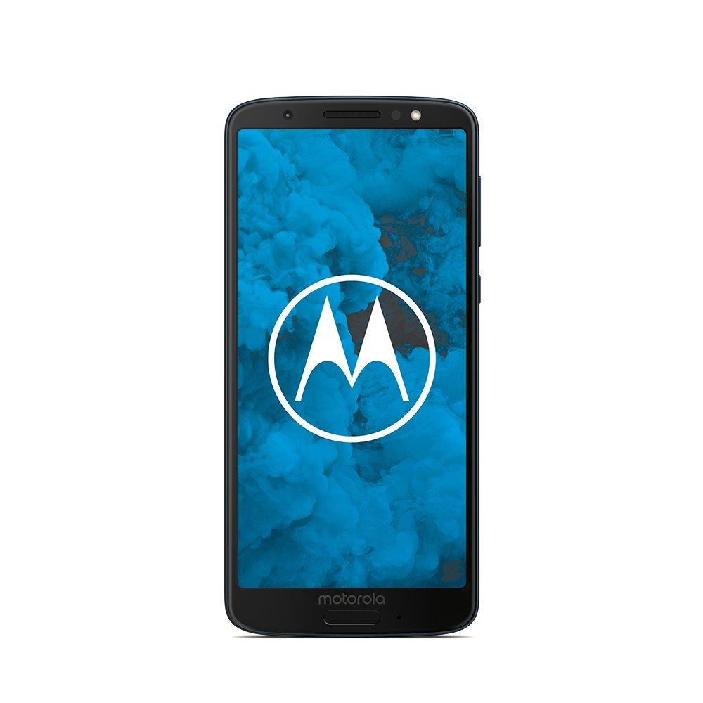 Motorola Moto G6 32GB Deep Indigo Mobilais Telefons