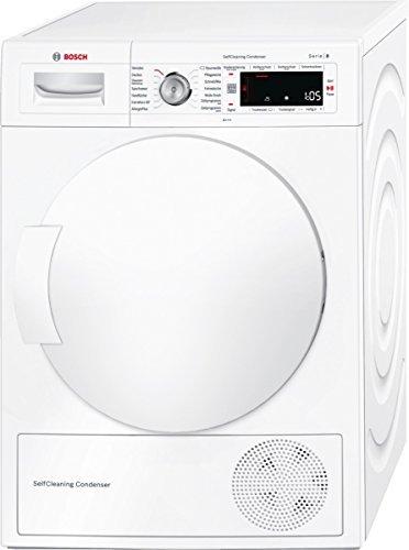 Bosch WTW845W0 WTW845W0 Veļas žāvētājs