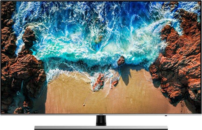 Samsung UE49NU8009TXZG LED Televizors