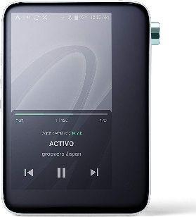 Odtwarzacz MP3 iriver Odtwarzacz MP3 Activo CT10 16GB-Iriver Activo CT10 by Astell&kern Iriver Activo CT10 by Astell&kern MP3 atskaņotājs