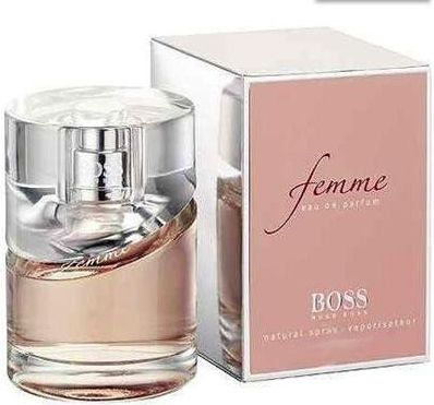 HUGO BOSS Femme EDP 30ml 6141247 Smaržas sievietēm
