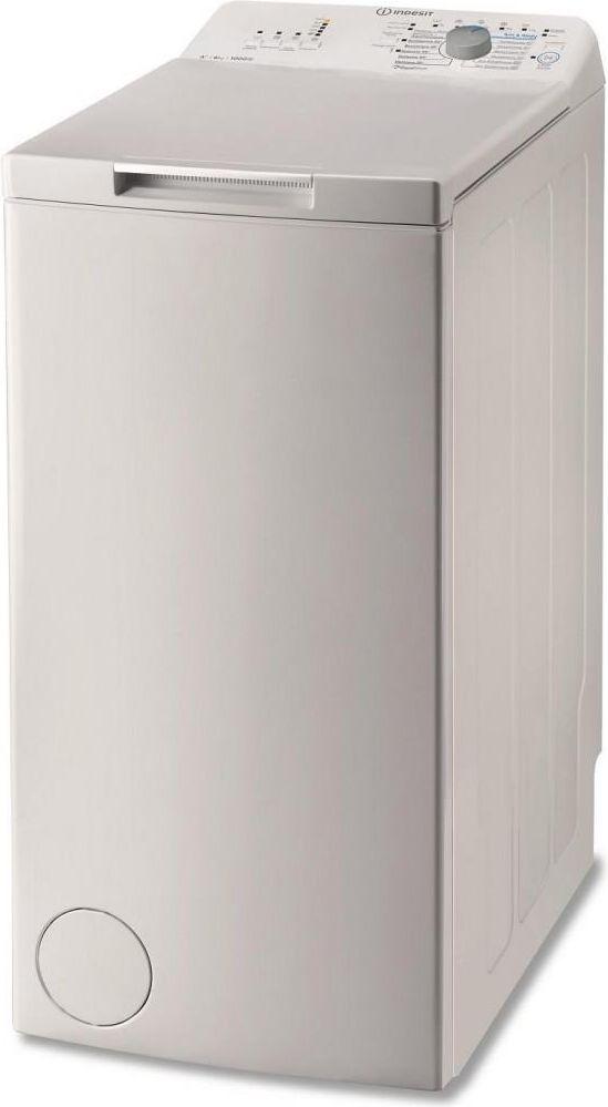Pralka Indesit BTWA61052GPL 4107383 Iebūvējamā veļas mašīna