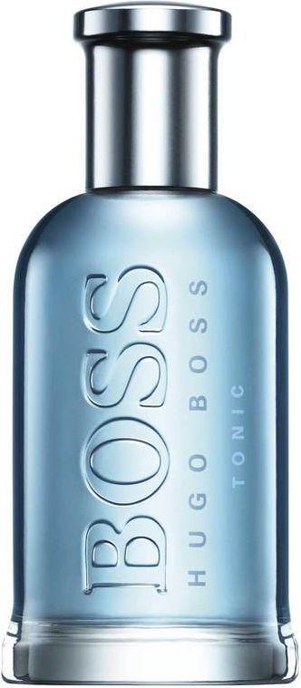 HUGO BOSS Boss Bottled Tonic EDT 200ml 8005610365916 Vīriešu Smaržas