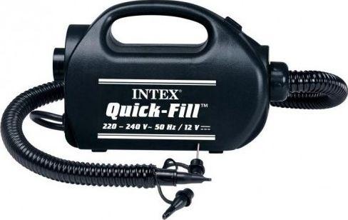 Intex Pompka elektryczna z wezem 220-240V (68609) 6941057404769