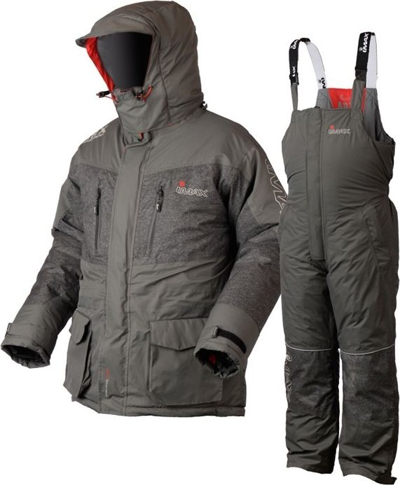 Imax ARX-40 + Thermo Suit size XXL (55702)