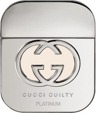 Gucci Gucci Guilty Platinum Edition EDT 75 ml 730870216965 Smaržas sievietēm