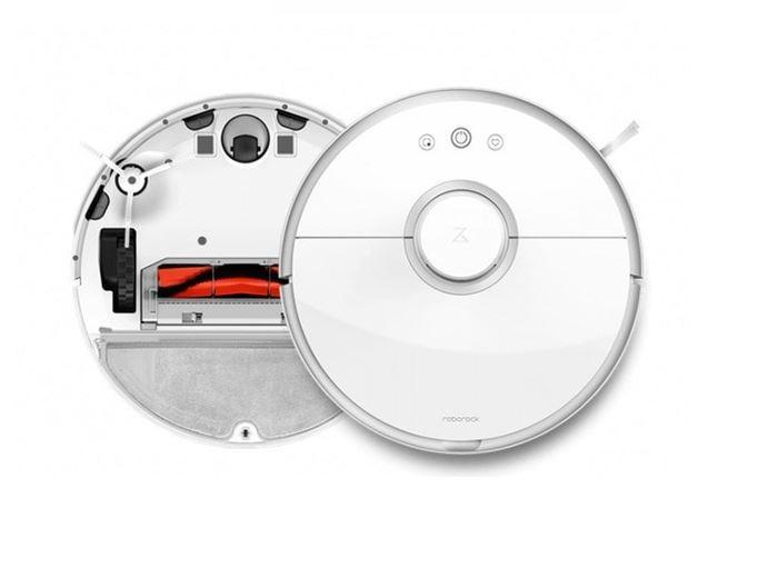 Xiaomi Mijia Roborock 2 White (S502-00) robots putekļsūcējs