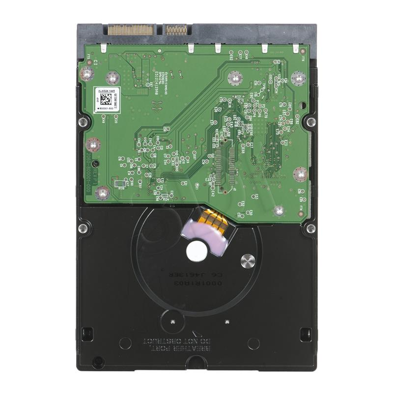 WD Red 6TB 6Gb/s SATA HDD cietais disks