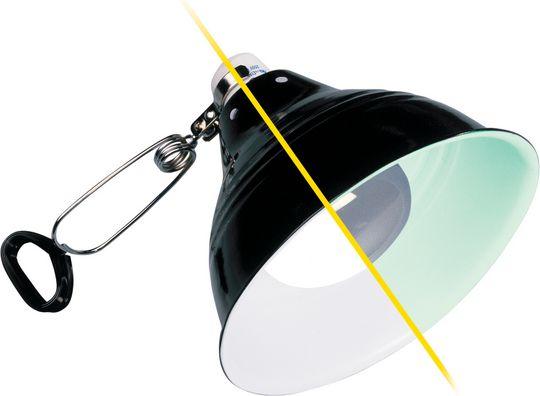 HAGEN EXOTERRA LAMPA GLOW SREDNIA 21CM