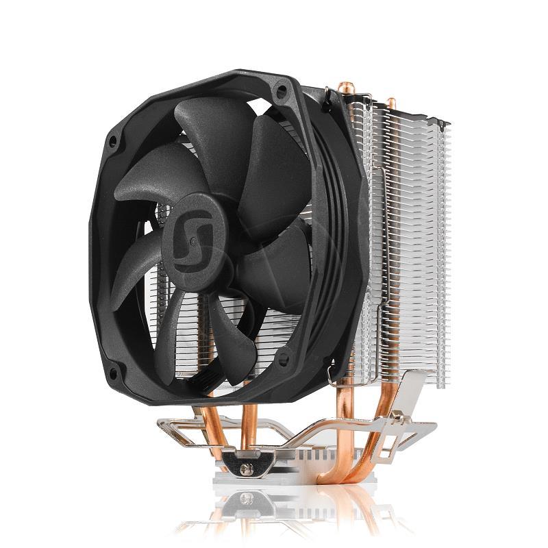 SilentiumPC Spartan 3 L T HE1012 procesora dzesētājs, ventilators