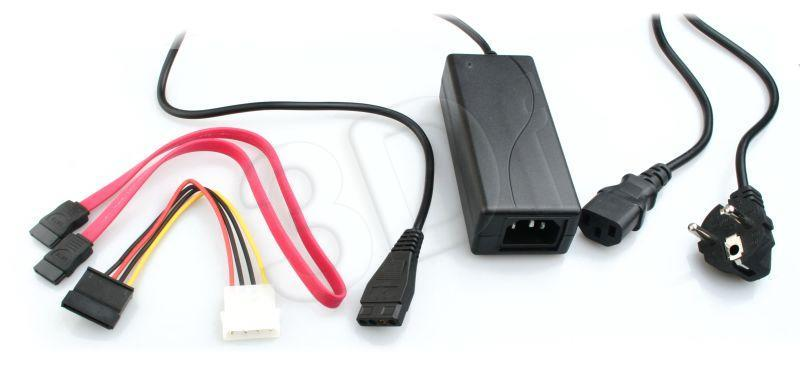 Gembird USB to IDE 2.5''\3.5'' and SATA adaptor karte